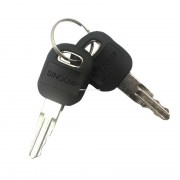 sinocmp-excavator-key-for-caterpillar-excavator-ignition-key-2-keys-3-years-warranty