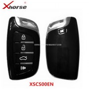 VD-24 Universal Remotes Smart Key With Proximity Function